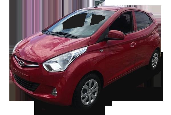 Hyundai EON от Right Cars