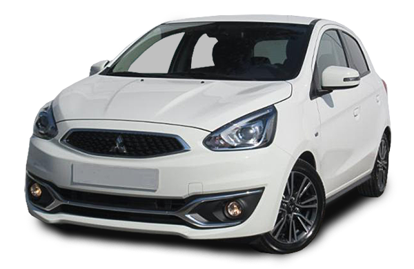Mitsubishi Mirage/Space Star от Right Cars