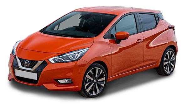Nissan Micra от Right Cars